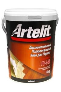 Клей для паркета Artelit