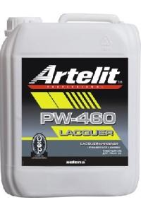 Лак для паркета Artelit